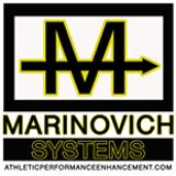 Marinovich Logo
